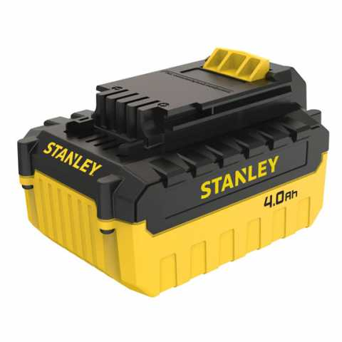 Купить Аккумуляторная батарея STANLEY SB20M. Инструмент DeWALT Украина, официальный фирменный магазин