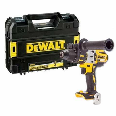 Купить Аккумуляторная ударная дрель-шуруповерт DeWALT DCD996NT. Инструмент DeWALT Украина, официальный фирменный магазин