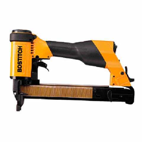 Купить инструмент BOSTITCH Пистолет скобозабивной BOSTITCH 438S2-1 фирменный магазин Украина. Официальный сайт по продаже инструмента BOSTITCH