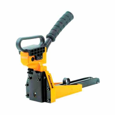 Купить инструмент BOSTITCH Степлер упаковочный BOSTITCH MS-3519-E фирменный магазин Украина. Официальный сайт по продаже инструмента BOSTITCH