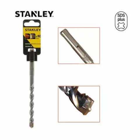 Купить Бур SDS-Plus 8х100х160мм, 1шт. STANLEY STA54037. DeWALT Украина, официальный фирменный магазин