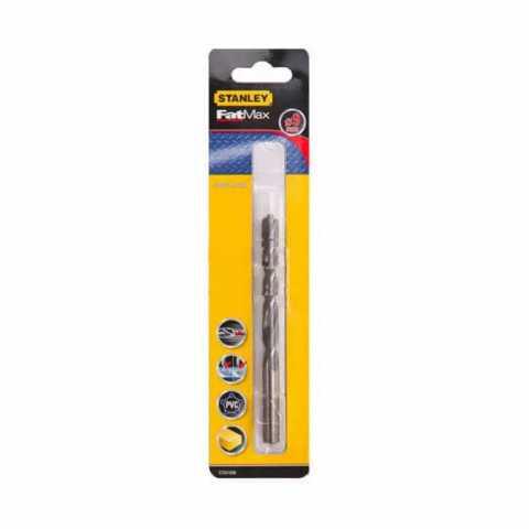 Купить Cверлo по металлу STANLEY STA51003. Инструмент DeWALT Украина, официальный фирменный магазин