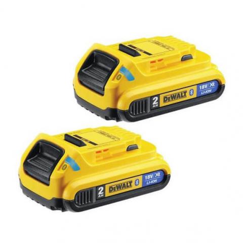 Купить Аккумуляторная батарея DeWALT DCB283B. Инструмент DeWALT Украина, официальный фирменный магазин