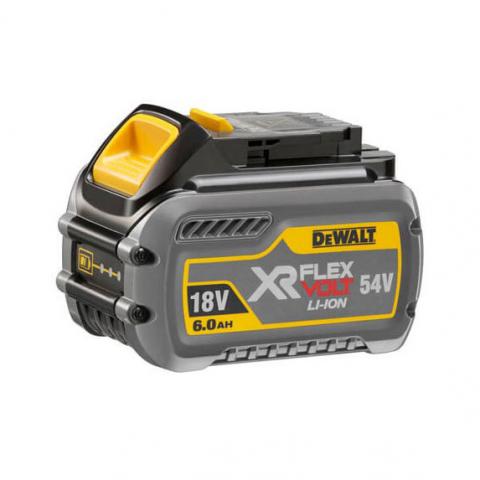 Купить инструмент DeWALT Аккумулятор XR FLEXVOLT DeWALT DCB546 фирменный магазин Украина. Официальный сайт по продаже инструмента DeWALT