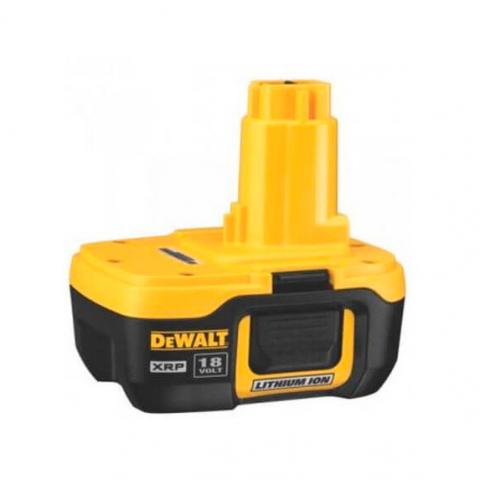 Купить инструмент DeWALT Аккумулятор Li-Ion DeWALT DE9182 фирменный магазин Украина. Официальный сайт по продаже инструмента DeWALT