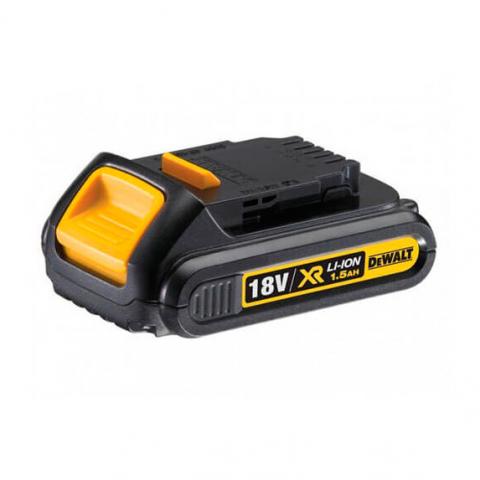 Купить инструмент DeWALT Аккумулятор Li-Ion DeWALT N123282 фирменный магазин Украина. Официальный сайт по продаже инструмента DeWALT