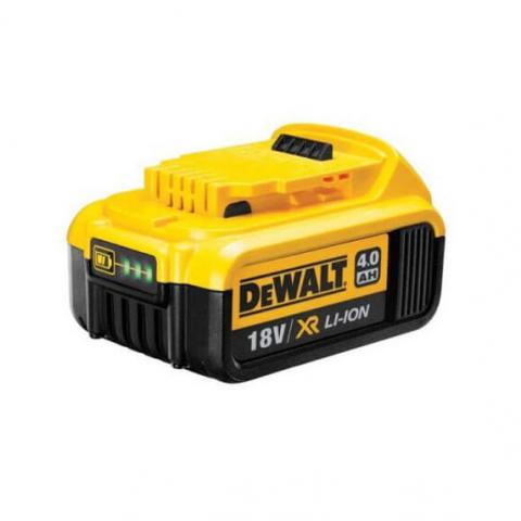 Купить инструмент DeWALT Аккумулятор Li-Ion DeWALT N195933 фирменный магазин Украина. Официальный сайт по продаже инструмента DeWALT