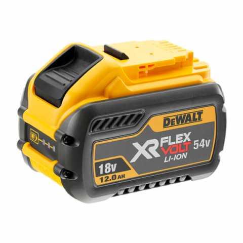 Купить инструмент DeWalt Аккумуляторная батарея DeWALT DCB548 фирменный магазин Украина. Официальный сайт по продаже инструмента DeWalt
