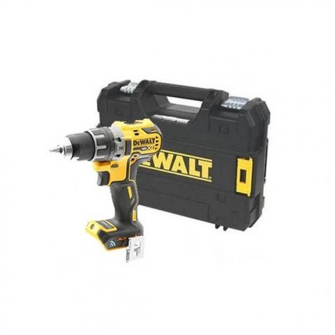 Купить инструмент DeWALT Аккумуляторная дрель-шуруповерт DeWALT DCD792NT фирменный магазин Украина. Официальный сайт по продаже инструмента DeWALT