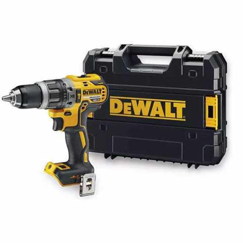 Купить Аккумуляторная ударная дрель-шуруповерт DeWALT DCD796NT_1. Инструмент DeWALT Украина, официальный фирменный магазин