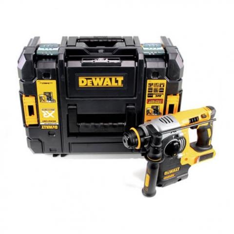 Купить инструмент DeWALT Аккумуляторный перфоратор SDS-Plus DeWALT DCH273NT фирменный магазин Украина. Официальный сайт по продаже инструмента DeWALT