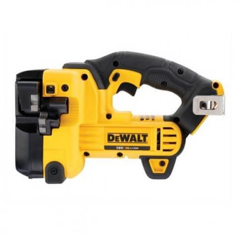 Купить инструмент DeWALT Аккумуляторный резчик шпилек DeWALT DCS350NT фирменный магазин Украина. Официальный сайт по продаже инструмента DeWALT