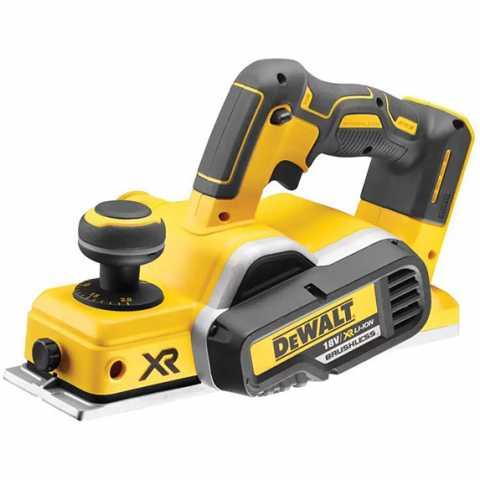 Купить инструмент DeWALT Аккумуляторный рубанок DeWALT DCP580N фирменный магазин Украина. Официальный сайт по продаже инструмента DeWALT