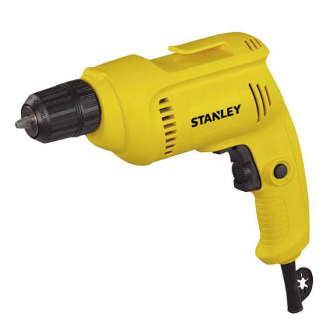 Купить инструмент Stanley Дрель безударная STANLEY STDR5510C фирменный магазин Украина. Официальный сайт по продаже инструмента Stanley