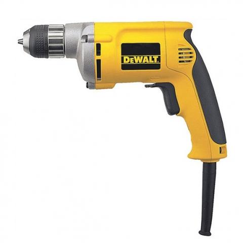 Купить инструмент DeWALT Дрель DeWALT DW217 фирменный магазин Украина. Официальный сайт по продаже инструмента DeWALT
