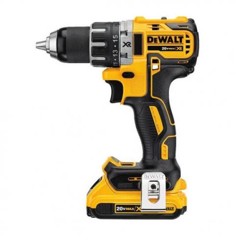 Купить инструмент DeWALT Дрель-шуруповерт DeWALT DCD791D2 фирменный магазин Украина. Официальный сайт по продаже инструмента DeWALT