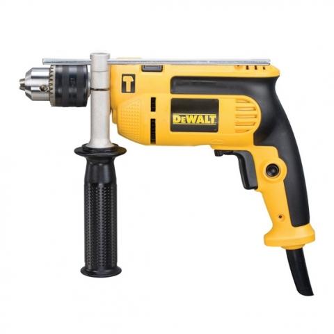 Купить инструмент DeWALT Дрель ударная DeWALT DWD024 фирменный магазин Украина. Официальный сайт по продаже инструмента DeWALT