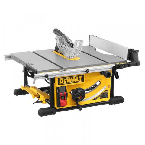 Купить Пила настольная сетевая DeWALT DWE7492. Инструмент DeWALT Украина, официальный фирменный магазин