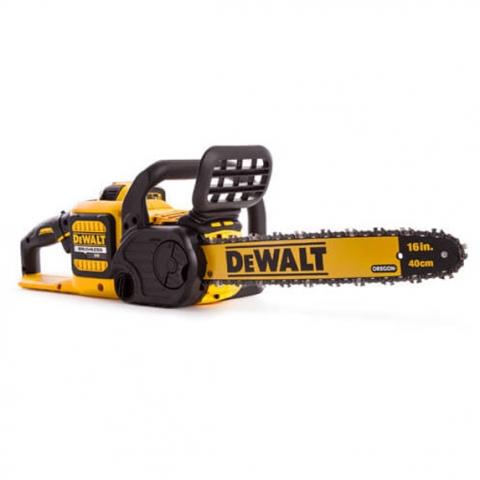 Купить инструмент DeWALT Электропила цепная аккумуляторная DeWALT DCM575X1 фирменный магазин Украина. Официальный сайт по продаже инструмента DeWALT