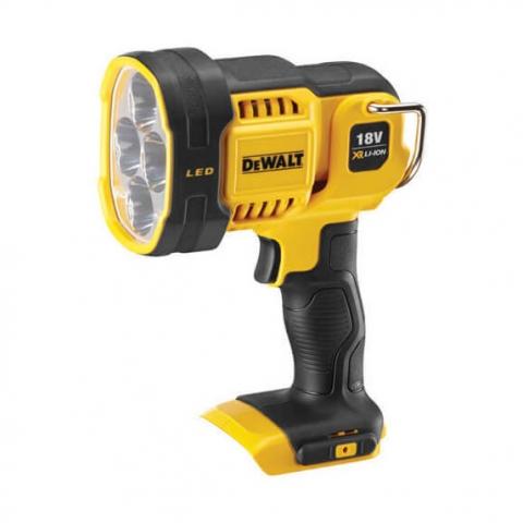 Купить инструмент DeWALT Фонарь аккумуляторный светодиодный DeWALT DCL043 фирменный магазин Украина. Официальный сайт по продаже инструмента DeWALT