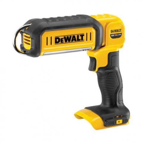 Купить инструмент DeWALT Фонарь аккумуляторный светодиодный DeWALT DCL050 фирменный магазин Украина. Официальный сайт по продаже инструмента DeWALT