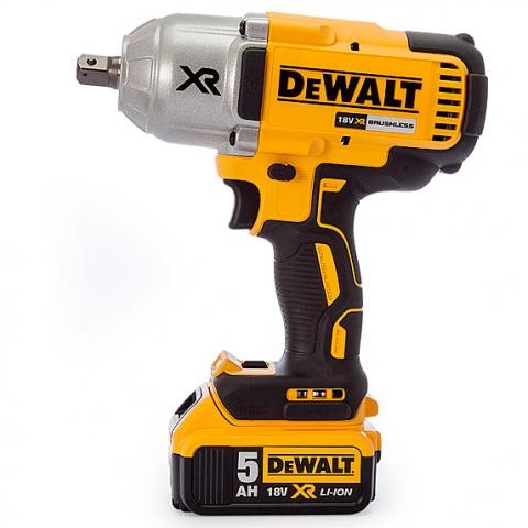 Купить инструмент DeWALT Аккумуляторный ударный гайковерт DeWALT DCF899P2 фирменный магазин Украина. Официальный сайт по продаже инструмента DeWALT