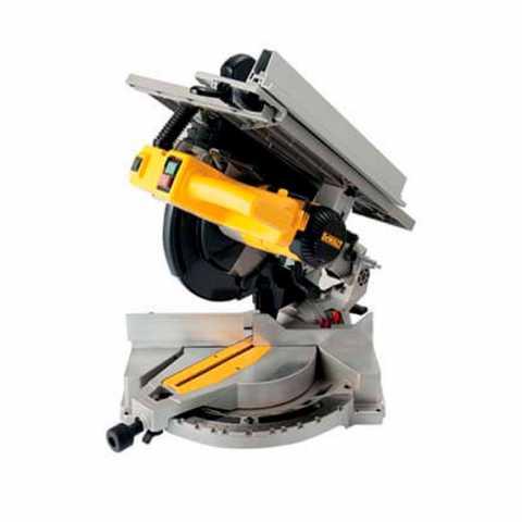 Купить Пила торцовочная универсальная DeWALT D27113. Инструмент DeWALT Украина, официальный фирменный магазин