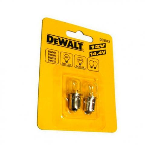 Купить инструмент DeWALT Лампа ксеноновая 12В DeWALT DE9043 фирменный магазин Украина. Официальный сайт по продаже инструмента DeWALT