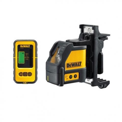 Купить инструмент DeWALT Лазер самовыравнивающийся DeWALT DW088KD фирменный магазин Украина. Официальный сайт по продаже инструмента DeWALT
