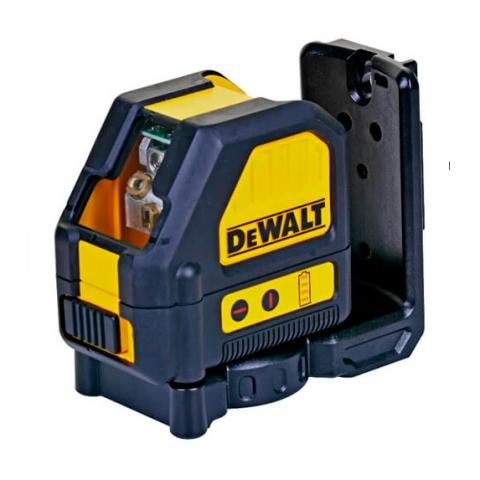 Купить инструмент DeWALT Лазер линейный DeWALT DCE088NR фирменный магазин Украина. Официальный сайт по продаже инструмента DeWALT