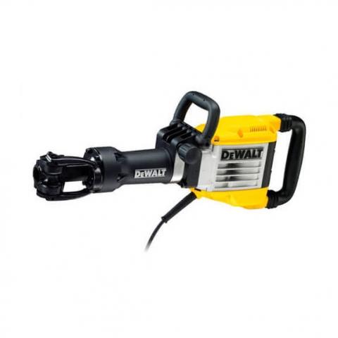 Купить Молоток отбойный сетевой DeWALT D25960K. Инструмент DeWALT Украина, официальный фирменный магазин
