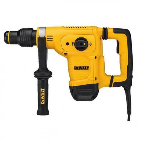 Купить инструмент DeWALT Молоток отбойный SDS-MAX DeWALT D25810K фирменный магазин Украина. Официальный сайт по продаже инструмента DeWALT