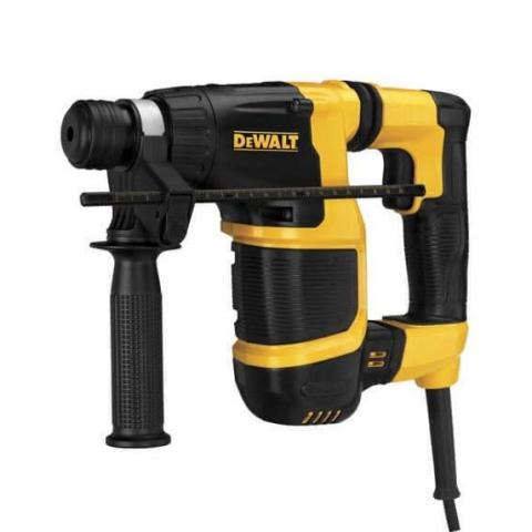 Купить Перфоратор SDS-Plus DeWALT D25052K. Инструмент DeWALT Украина, официальный фирменный магазин