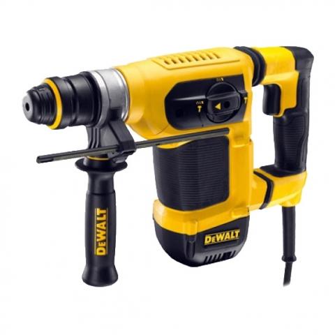 Купить инструмент DeWALT Перфоратор SDS-Plus DeWALT D25313K фирменный магазин Украина. Официальный сайт по продаже инструмента DeWALT