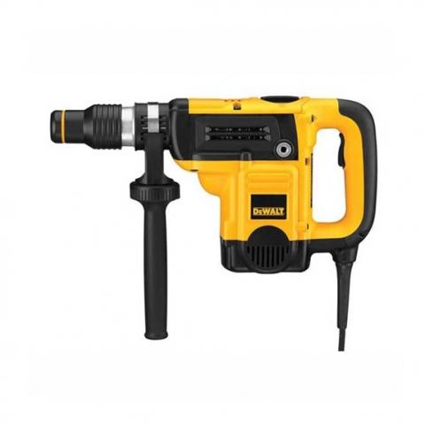 Купить инструмент DeWALT Перфоратор SDS-MAX DeWALT D25501K фирменный магазин Украина. Официальный сайт по продаже инструмента DeWALT