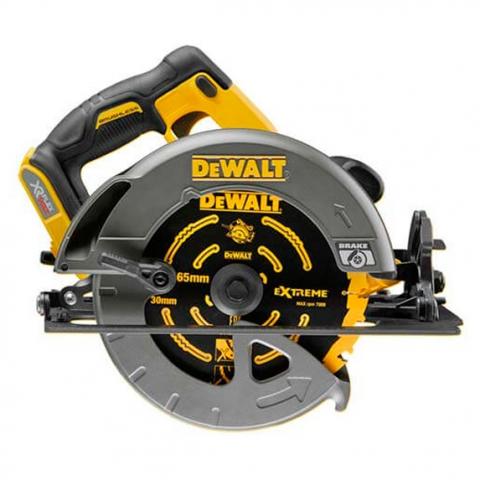 Купить инструмент DeWALT Пила дисковая аккумуляторная XR FLEXVOLT DeWALT DCS576N фирменный магазин Украина. Официальный сайт по продаже инструмента DeWALT