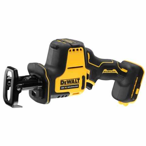 Купить Пила сабельная аккумуляторная бесщёточная DeWALT DCS369N. Инструмент DeWALT Украина, официальный фирменный магазин