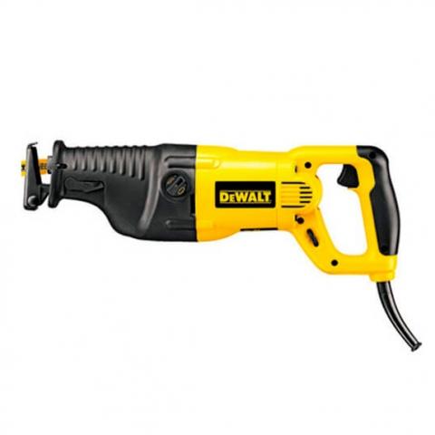 Купить инструмент DeWALT Пила сабельная DeWALT DW311K фирменный магазин Украина. Официальный сайт по продаже инструмента DeWALT