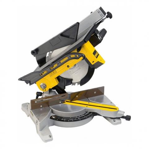 Купить инструмент DeWALT Пила торцовочно-циркулярная DeWALT DW711 фирменный магазин Украина. Официальный сайт по продаже инструмента DeWALT