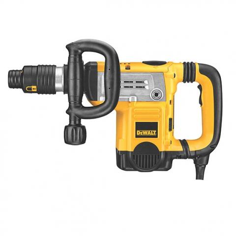Купить инструмент DeWALT Отбойный молоток DeWALT D25831K фирменный магазин Украина. Официальный сайт по продаже инструмента DeWALT