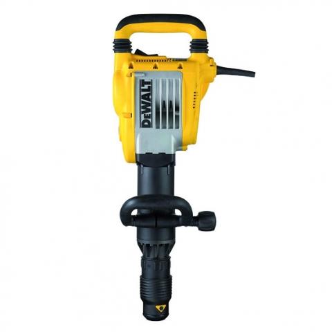 Купить инструмент DeWALT Отбойный молоток DeWALT D25941K фирменный магазин Украина. Официальный сайт по продаже инструмента DeWALT