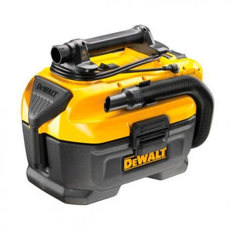 Купить инструмент DeWALT Пылесос промышленный аккмуляторно-сетевой DeWALT DCV582 фирменный магазин Украина. Официальный сайт по продаже инструмента DeWALT
