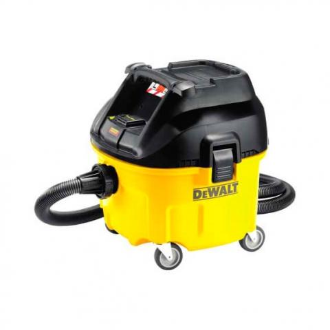 Купить инструмент DeWALT Пылесос промышленный DeWALT DWV900L фирменный магазин Украина. Официальный сайт по продаже инструмента DeWALT