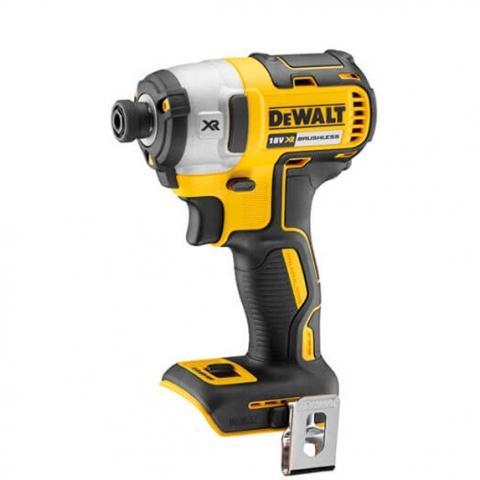 Купить инструмент DeWALT Гайковёрт ударный DeWALT DCF887N фирменный магазин Украина. Официальный сайт по продаже инструмента DeWALT