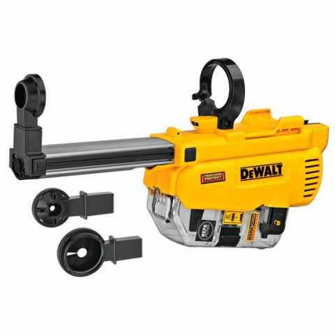 Купить инструмент DeWALT Система пылеудаления DeWALT DWH205DH фирменный магазин Украина. Официальный сайт по продаже инструмента DeWALT