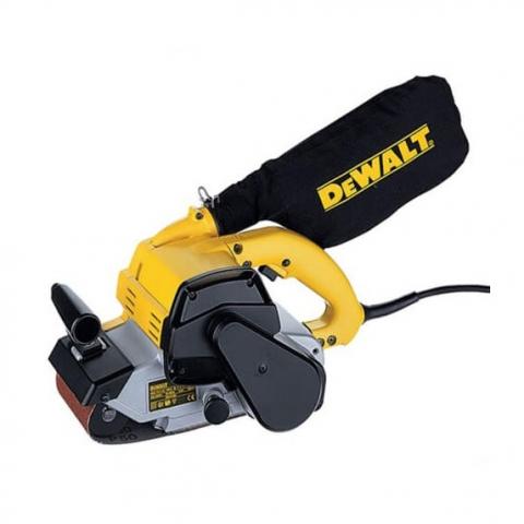 Купить Шлифмашина ленточная сетевая DeWALT DWP352VS. Инструмент DeWALT Украина, официальный фирменный магазин