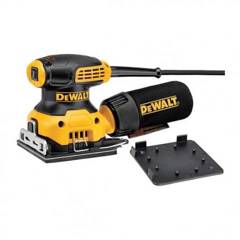 Купить инструмент DeWALT Вибрационная шлифмашина DeWALT DWE6411 фирменный магазин Украина. Официальный сайт по продаже инструмента DeWALT