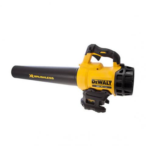 Купить инструмент DeWALT Воздуходувка аккумуляторная DeWALT DCM562P1 фирменный магазин Украина. Официальный сайт по продаже инструмента DeWALT