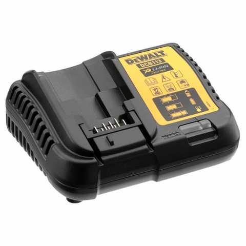 Купить Зарядное устройство DeWALT DCB113. Инструмент DeWALT Украина, официальный фирменный магазин