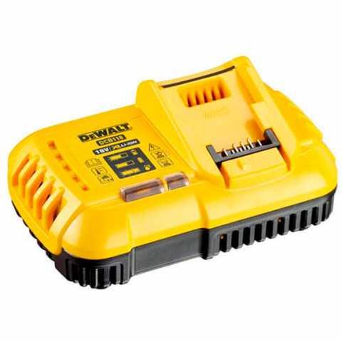 Купить Зарядное устройство DeWALT DCB118. Инструмент DeWALT Украина, официальный фирменный магазин